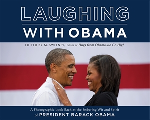 M. Sweeney: Laughing with Obama