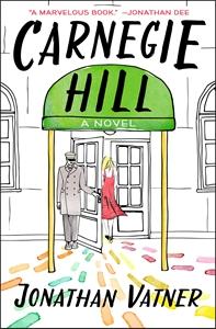 Jonathan Vatner: Carnegie Hill