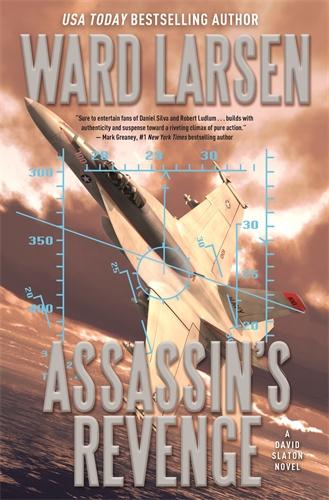 Ward Larsen: Assassin's Revenge
