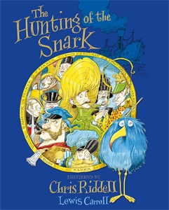 Lewis Carroll: The Hunting of the Snark