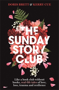 Kerry Cue: The Sunday Story Club