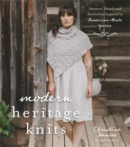 Christina Danaee: Modern Heritage Knits