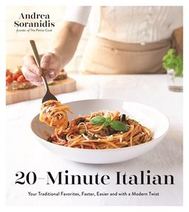 Andrea Soranidis: 20-Minute Italian