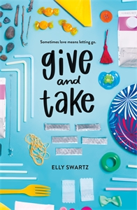 Elly Swartz: Give and Take