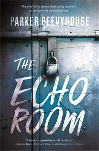Parker Peevyhouse: The Echo Room