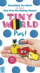 Keith Zoo: Tiny World: Pins!