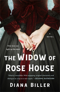 Diana Biller: The Widow of Rose House
