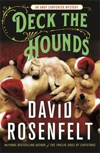David Rosenfelt: Deck the Hounds