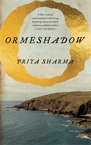 Priya Sharma: Ormeshadow