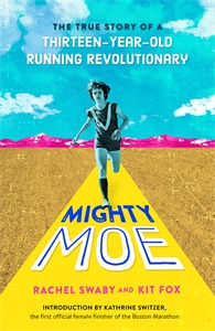 Kit Fox: Mighty Moe