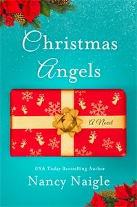 Nancy Naigle: Christmas Angels