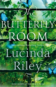 Lucinda Riley: The Butterfly Room