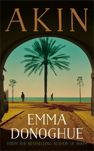 Emma Donoghue: Akin