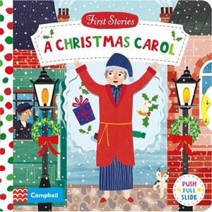 Campbell Books: A Christmas Carol
