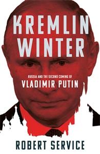 Robert Service: Kremlin Winter