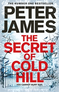 Peter James: The Secret of Cold Hill