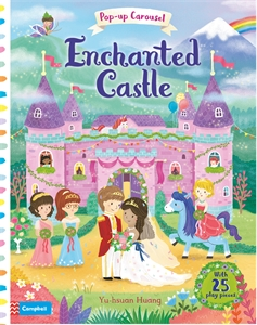 Campbell Books: Enchanted Castle