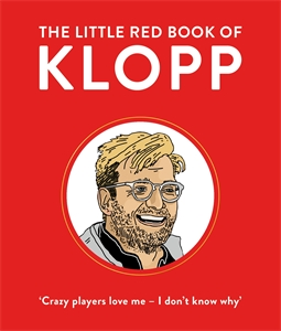 Giles Elliott: The Little Red Book of Klopp