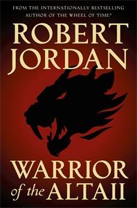 Robert Jordan: Warrior of the Altaii