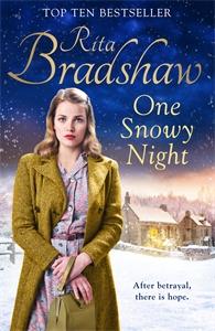 Rita Bradshaw: One Snowy Night