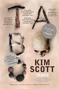Kim Scott: Taboo