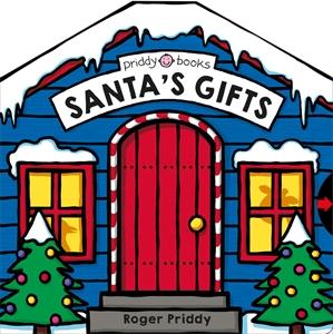 Roger Priddy: Santa's Gifts
