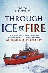 Sarah Laverick: Through Ice & Fire