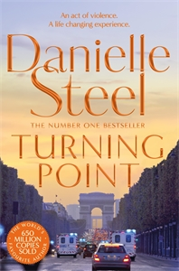 Danielle Steel: Turning Point