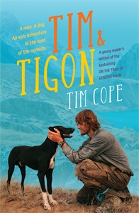 Tim Cope: Tim & Tigon