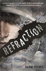 Naomi Hughes: Refraction