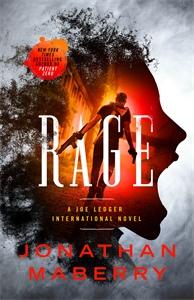 Jonathan Maberry: Rage
