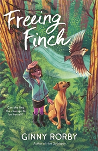 Ginny Rorby: Freeing Finch