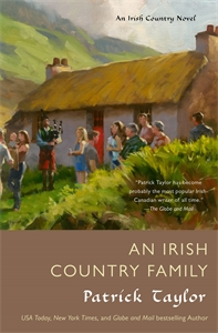 Patrick Taylor: An Irish Country Family