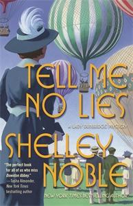 Shelley Noble: Tell Me No Lies