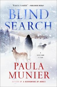 Paula Munier: Blind Search