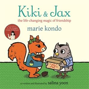 Marie Kondo: Kiki and Jax