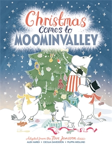 Tove Jansson: Christmas Comes to Moominvalley