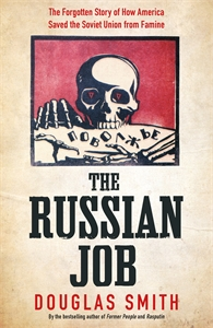 Douglas Smith: The Russian Job