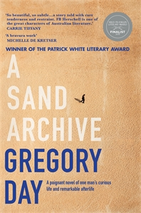 Gregory Day: A Sand Archive