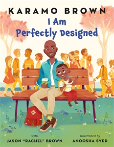 Karamo Brown: I Am Perfectly Designed