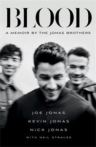 The Jonas Brothers .: Blood