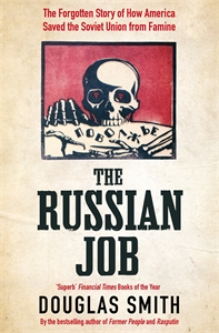 Douglas Smith: The Russian Job