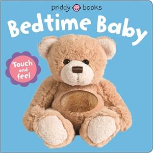 Roger Priddy: Bedtime Baby