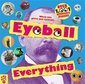 Eyeball Everything
