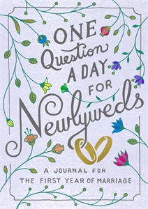 Aimee Chase: One Question a Day for Newlyweds