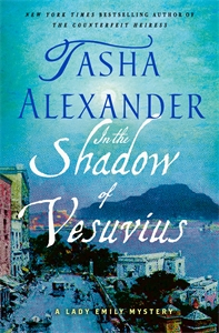 Tasha Alexander: In the Shadow of Vesuvius