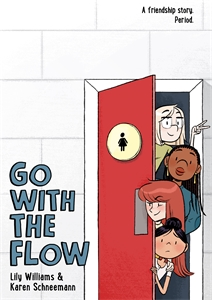 Lily Williams: Go with the Flow