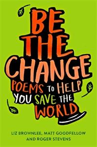 Liz Brownlee: Be The Change