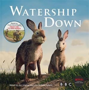 Frank Cottrell Boyce: Watership Down