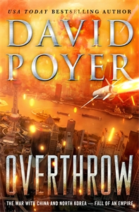 David Poyer: Overthrow